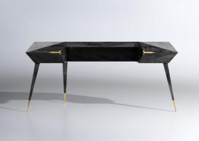 Intermodality desk
